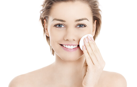Find the best cosmetics for your skin
